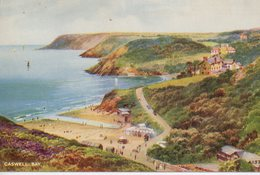 CPA.Royaume-Uni.Caswell Bay. - Autres