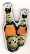 Pin HOLSTEN Pilsner - Flaschen - Bierpins
