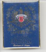Pin BINDING Bier - 125 Jahre - Bierpins