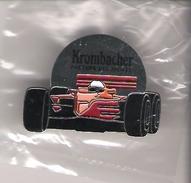 Pin KROMBACHER - Partner Des Sports (Formel 1-Rennwagen) - Bierpins