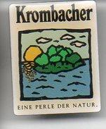 KROMBACHER - Eine Perle Der Natur - Bierpins