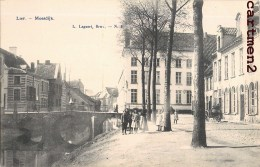 LIER MOESDIJK 1900 - Lier
