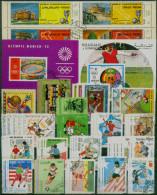 FOOTBALL / FOOTBALL WORLD CHAMPIONSHIPS / CHILE 62 / MEXICO 70 / SPAIN 82 / MEXICO 86 / ITALY 90 / SAN FRANCISCO 94 .