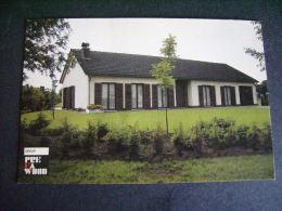 Pstk3151 : Harelbeke - Prefawood - Wolvenstraat 14 - Harelbeke