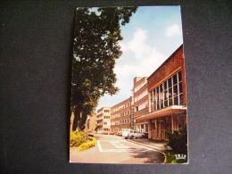 Pstk3410 : Pellenberg - Academisch Ziekenhuis - Peugeot 404 Break - Lubbeek