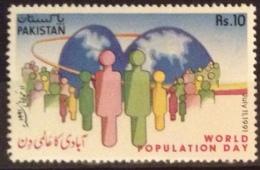 Pakistan 1991  MNH** - # 746 - Pakistan