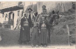 Cpa Pk*2 Scans* 73. SAINT JEAN D'ARVES . Costumes De La Savoie - Andere Gemeenten