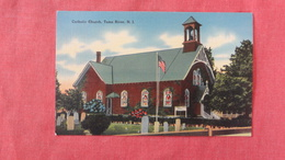 New Jersey > Toms River= Catholic Church  =  Ref 2400 - Toms River