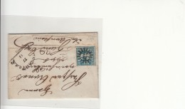 Bavaria / Postmarks - Unclassified