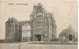 Horde Dortmund Hospital - Dortmund
