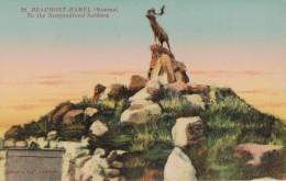 BEAUMONT HAMEL -80- - Autres Communes