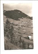 Chatel En Photo Vue Générale (Haute Savoie) France - Châtel