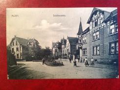 ALZEY Schillerplatz - Alzey