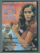 DVD : PAS DE LETTRE POUR LE COLONEL - Dramma
