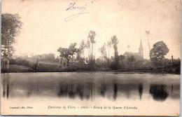61 ATHIS - étang De La Queue D'Aronde - Athis De L'Orne