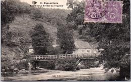 87 EYMOUTIERS - Moulin De La Rivière Au Seigneur - Eymoutiers