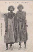 - AFRIQUE - SOUDAN - MAURES - Sudan