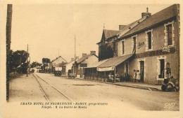 85 Fromentine Grand Hotel BARON Animée - Otros Municipios