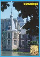 D27319 CARTE MAXIMUM CARD FD 2007 NETHERLANDS - MINISTER PRESIDENT'S TOWER THE HAGUE - BEAUTIFUL HOLLAND - CP ORIGINAL - Architecture