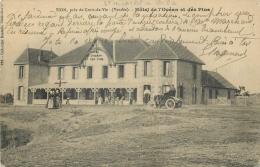 85 Sion Sur L'ocean Hotel De L'ocean Animée - Otros Municipios