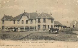 85 Sion Sur L'ocean Hotel De L'ocean Et Des Pins - Otros Municipios