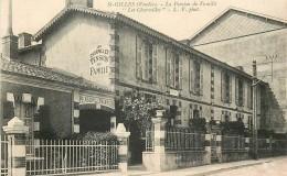 85 Saint Gilles La Pension De Famille Les Charmilles - Saint Gilles Croix De Vie