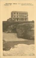 85 Croix De Vie Atlantic Hotel - Saint Gilles Croix De Vie