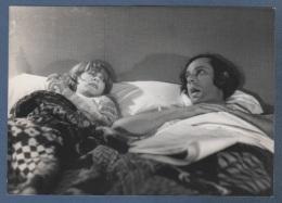 PHOTOGRAPHIE DE PLATEAU FILM VOYAGE EN GRANDE TARTARIE DE JEAN CHARLES TACCHELLA - MICHELINE LANCTOT & JEAN LUC BIDEAU - Photographs