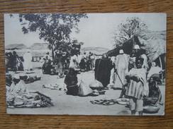 NIGERIA - Lagos : Zaria Market - Nigeria