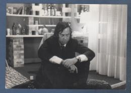 PHOTOGRAPHIE DE PLATEAU FILM VOYAGE EN GRANDE TARTARIE DE JEAN CHARLES TACCHELLA 1974 - JEAN LUC BIDEAU - Photographs