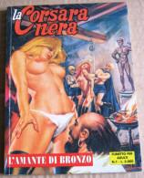 CORSARA NERA N. 1 - EDIZIONI SIRIO (270516) - Boeken, Tijdschriften, Stripverhalen