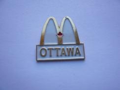 Pin S Mac Donald S A Voir - McDonald's