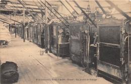 76 - SEINE MARITIME / Elbeuf - établissements Blin - Atelier De Foulage - Elbeuf