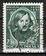 PL 1952 MI 743 USED - Used Stamps