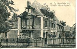 N°52531 -cpa Le Mesnil Durand -le Châlet- - France