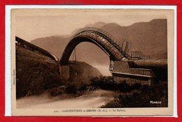 05 - L'ARGENTIERE La BESSEE -- Le Siphon - Autres Communes