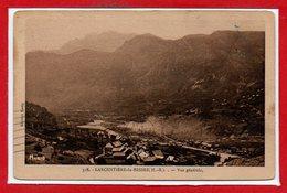 05 - L'ARGENTIERE La BESSEE --  Vue Générale - Autres Communes