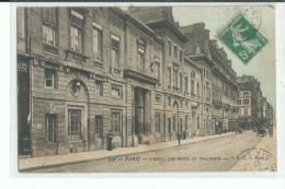 75 PARIS LEcole Des Ponts Et Chaussées - Arrondissement: 07
