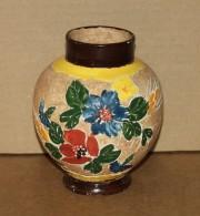 Vase En Faïence Jérôme Massier Vallauris - Vallauris (FRA)