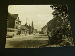 Pstk3483 : Kwaadmechelen - Dorpsstraat - Ford Taunus - Ham
