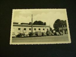 Pstk3497 : Evere - Entrée De La Caserne - Vw Kever Citroën 11cv 15cv - Evere