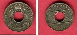 1/10 PENNY    ( KM 3 ) TTB 4 - British Colony