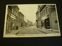 Pstk3501 : Hoegaarden - Doelstraat - Hoegaarden