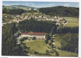 BERGNEUSTADT Im Oberbergischen Feuerwehrerholungsheim - Bergneustadt