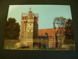 Pstk3509 : Rotselaar - Toren Terheide - Rotselaar