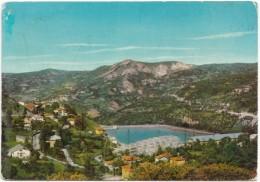 Italy, LIGONCHIO, Panorama, Used Postcard [19127] - Reggio Nell'Emilia