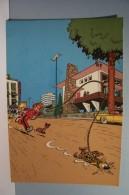 FRANQUIN    --- MARSUPILAMI    - Carte  N°38 - - Unclassified