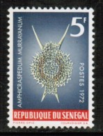 SENEGAL  Scott # 375* VF MINT LH - Senegal (1960-...)