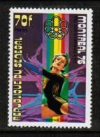 SENEGAL  Scott # 433 I* VF MINT LH - Senegal (1960-...)