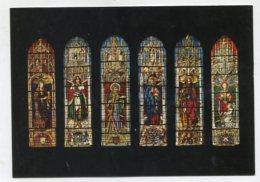 CHRISTIANITY - AK288294 Genève - Cathédrale St-Pierre - Churches & Convents